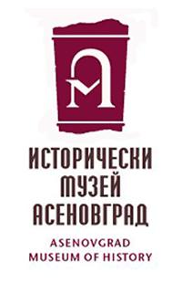 Исторически музей Асеновград лого