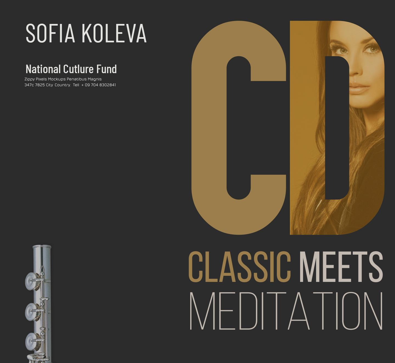 Classic meets meditation